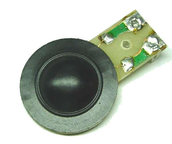 Ersatzschwingspule Sammi-Sound Audiotech Fostex Monacor MHD55 MHD120 usw Diaphragma