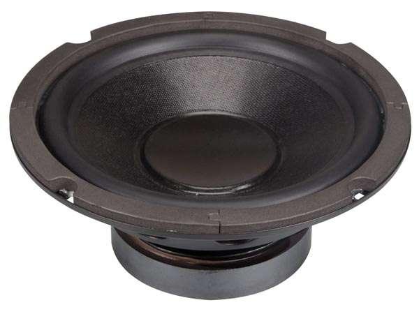 207mm 8zoll Bass 300W 4ohm Basslautsprecher weiche Sicke