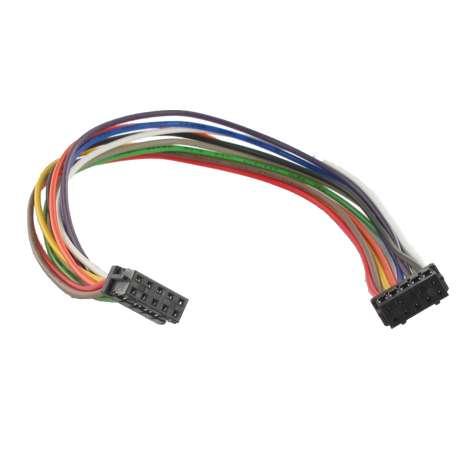 Kabelkit SYNCKABEL Steuerleitung für MeanWell CN3 10pol Stecker zur Netzteile Serie