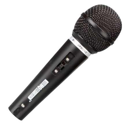 Mikrofon Kabelmikrofon dynamisch