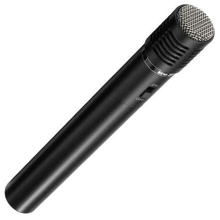 Mikrofon ECM-285 für Gesang, Theater und Instrumente