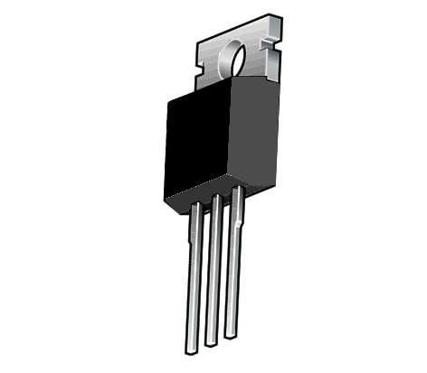 Q4015L5 Triac TO220 bis 400V 15A Ig 50mA