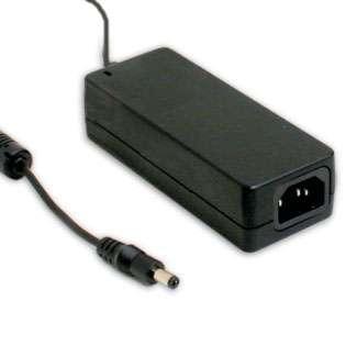18V Netzteil 18V 60W 3,3A Eingang 90-264Vac Stecker 5,5x2,1mm
