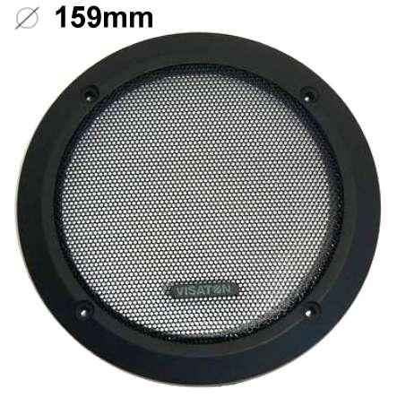 Lautsprechergitter 159mm Gitter Abdeckung für Lautsprecher