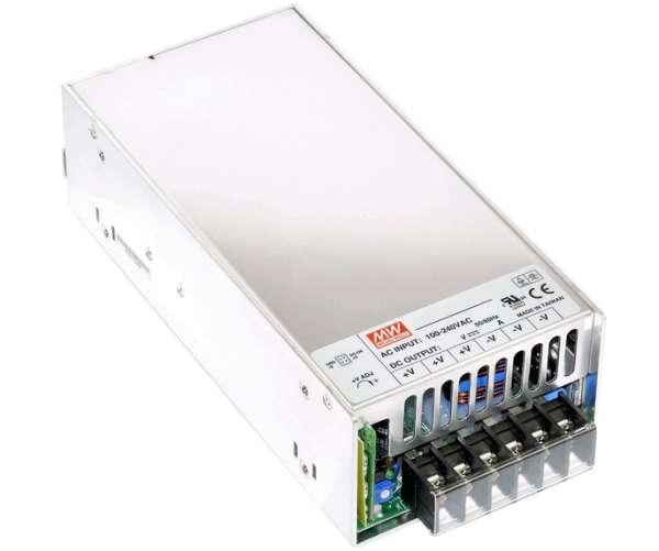 36V Netzteil 36V 17A 630W mit Klemmen Case einstellbar 29V--39V
