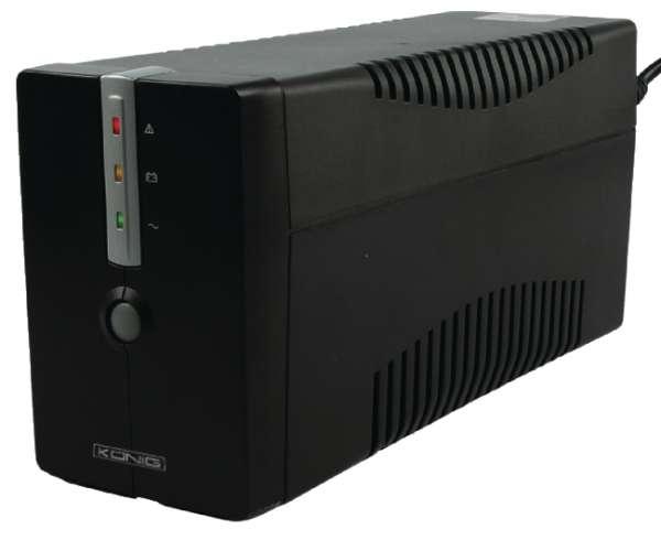 650VA USV Standgerät mit Software