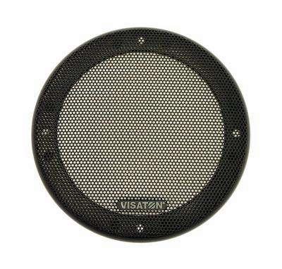 Lautsprecherabdeckung 134mm Feingitter für Lautsprecher