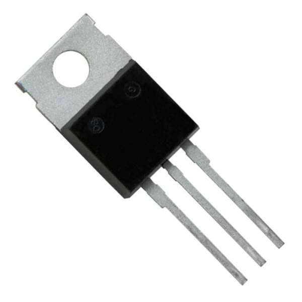 MJF18004 NPN Transistor 450V 5A 35W TO220-ISO