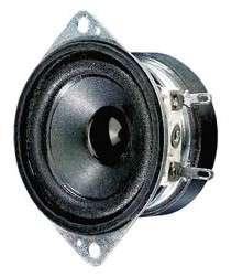 53mm 68mm Lautsprecher FRS5 8W 8ohm Breitband