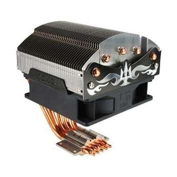 CPU Kühler für INTEL oder AMD ASUS Triton 77