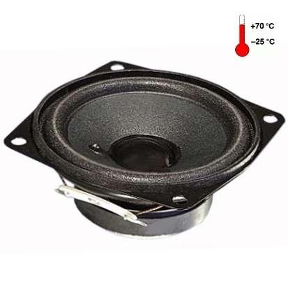 FR7 10W 4ohm 66mm Breitband Lautsprecher