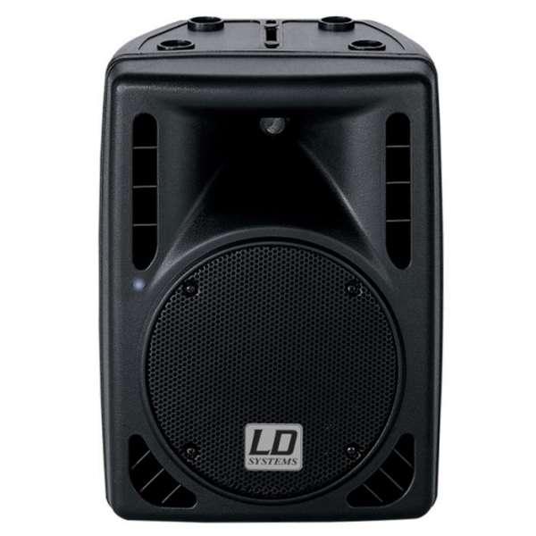 Aktiv Lautsprecher 150 Watt 420mm 2-wege PA -Stück-