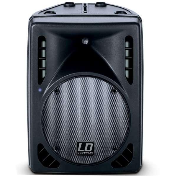 Aktiv Lautsprecher 350 Watt 580mm 2-wege PA -Stück-
