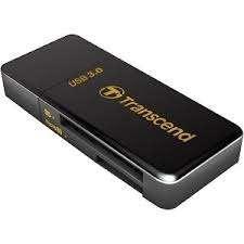 CardReader Kartenleser extern für SD Karten USB3