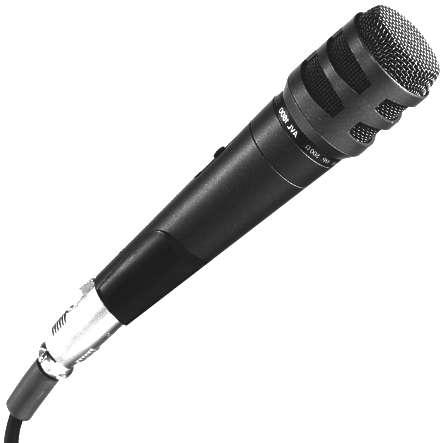 Mikrofon dynamisch TOA DM1200
