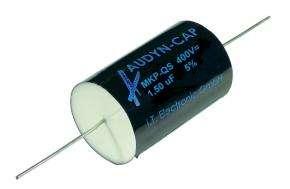 1,5uF Kondensator 1,5uF 400V MKP AudynCap