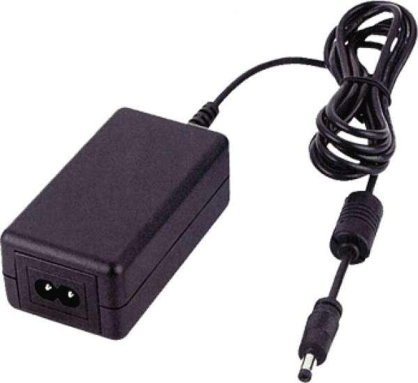 48V Netzteil 230V auf 48Vdc 750mA 36W Stecker 5,5x2,1mm