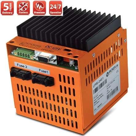 24V DC USV UPSI-2401