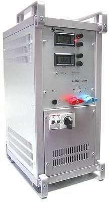 12V 100A Netzgerät 230Vac auf 13,8Vdc max 100A