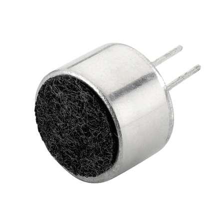 Electretmikrofon Mikrofonkapsel Printversion EC60