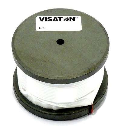 Spule 6,8mH 1,18mm Draht 56x36mm LR (3610) Ferritspule