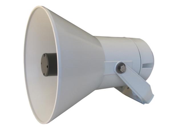 ELA Druckkammer Lautsprecher IP67 HP30T 100V 30/40W -50-+110°C
