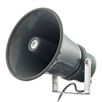 DK8 15W Druckkammer Lautsprecher