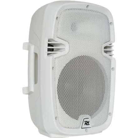 PA Box Lautsprecherbox 200W 8ohm Weiss