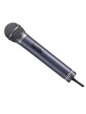 Funkmikrofon WM4200 Handmikro Zubehör zur TOA Anlage