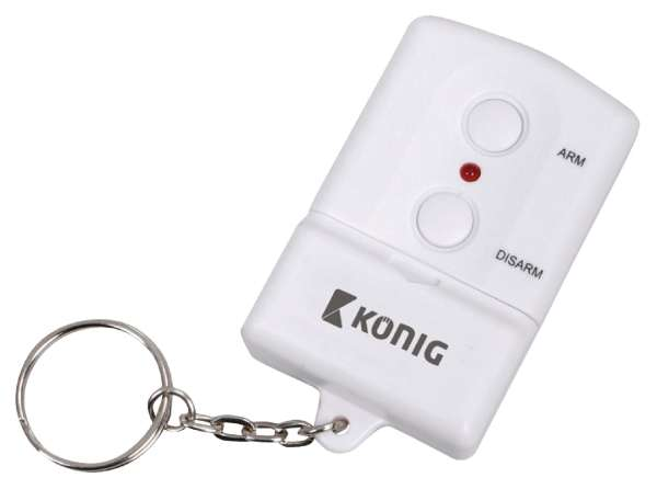 Fernbedienung für Alarmsystem SAS-APR10