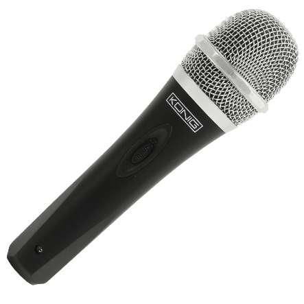 Mikrofon Kabelmikrofon dynamisch XLR-Klinke 50C