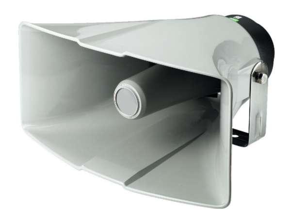Druckkammerlautsprecher Trichterlautsprecher 60W 16ohm IP66 Outdoor