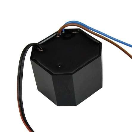 12V Netzteil 12V 12W 1A für 55mm Schalterdosen 230V Unterputz Netzteil
