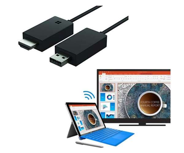 HDMI TV Adapter Funk WIFI Wireless Adapter Miracast V2