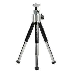 Stativ für Kameras max Höhe 15cm Mini ALU Stativ