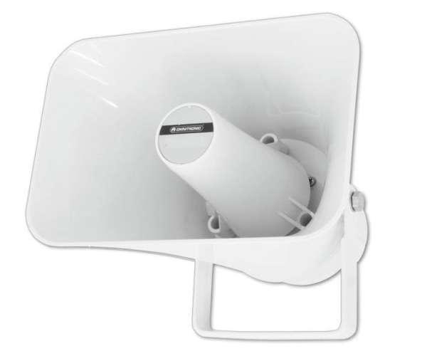 ELA Druckkammerlautsprecher 100V 30W 230x280mm